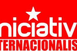 El PP vasco fiscalizará las listas de Iniciativa Interncionalista