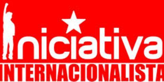 Iniciativa Internacionalista se pitorrea por haber metido 'un gol' a Rubalcaba