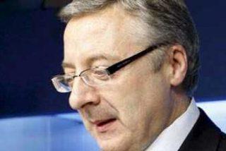 El ministro Blanco considera que la seguridad de Barajas se descuidó al diseñar el aeropuerto