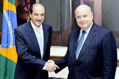 Brasil espera que en un futuro próximo todos los países de América estén en la OEA