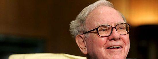 Alto riesgo de colapso en las Bolsas: el 'indicador Buffett' se dispara un 133%