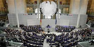 'Twittergate' en las elecciones alemanas