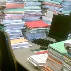 Cada trabajador apoquina 4.500 euros para mantener a los funcionarios