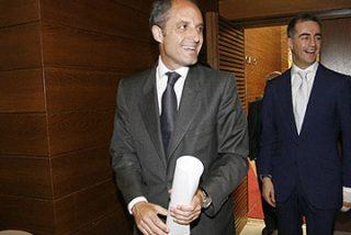 El Tribunal Superior de Valencia cita como imputados a Camps y Ricardo Costa