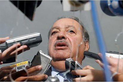 """El presidente de New York Times dice ahora que el millonario Carlos Slim es """"leal"""""""