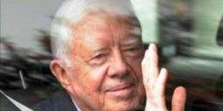 Jimmy Carter se da de baja de la Convención Baptista a causa de las mujeres