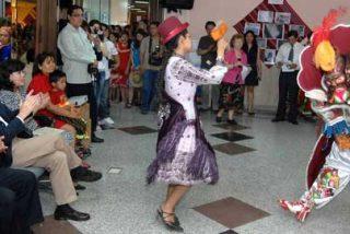 El Centro Hispano-Boliviano de la Comunidad celebró tercer aniversario