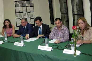 El Centro Hispano-Búlgaro celebró por todo lo alto su segundo aniversario