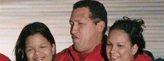 La hija de Chávez y el nieto de Allende, pareja de moda