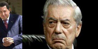 """El """"Gorila Rojo"""" también ordena detener al célebre escritor Mario Vargas Llosa"""