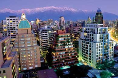 Confirman primer caso de influenza H1N1 en Chile