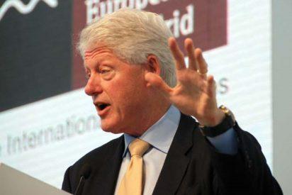 """Clinton habla apunta en España a la """"How generation"""" como portadora del futuro económico"""