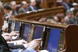 El Congreso aprueba el nuevo proyecto de Ley de Financiación de RTVE