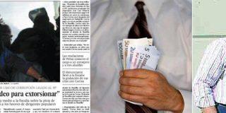 """""""El Pais"""", Garzón, la Fiscalia y la Policía Judicial intentan vender una """"moto"""""""