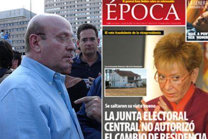 """La APM ampara a Dávila y Alfageme por la actuación """"desmedida, insólita y amenazante"""" de De la Vega"""