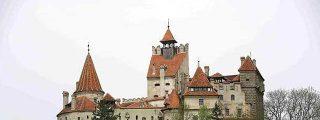 Rumanía devuelve el castillo de Drácula al Archiduque de Habsburgo