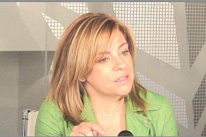 """Elena Valenciano: 'Rajoy debería moderar sus expectativas porque, a lo mejor, no """"gana de calle"""""""