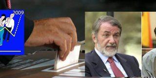 El PP de Rajoy dará un buen revolcón al PSOE de Zapatero en las elecciones europeas