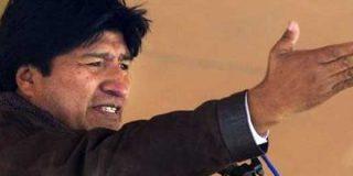 Evo Morales anuncia compra de cazas de combate y helicópteros en Rusia y China