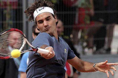 """Federer: """"Estoy convencido de que puedo ganar a Nadal en tierra"""""""