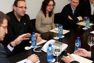 """La Xunta advierte que vinculará las ayudas a los medios """"con la calidad y el empleo"""""""