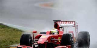 Ferrari amenaza con dejar el Mundial si se mantiene la limitación presupuestaria