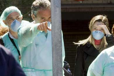 Chile tiene la mayor cifra de infectados de gripe porcina en toda Sudamérica