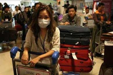 México responde a Castro que no ocultó el brote de Gripe A
