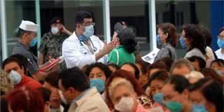 Los casos de gripe porcina ya ascienden a 4.379