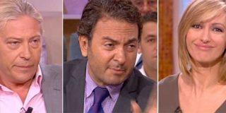 Susanna Griso, la 'antisistema' de Antena3