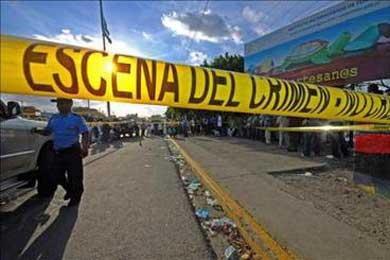 Hallan en Guatemala los cadáveres de tres niñas violadas y torturadas
