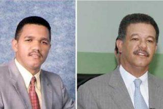 Joven dominicano dice que es hijo del presidente Fernández y pide pruebas ADN