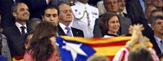 """TVE """"escamotea"""" el himno de España"""