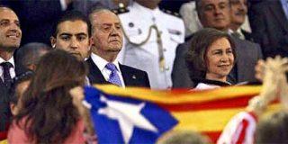 """A los radicales de Catalunya Acció les cae una querella por """"ultraje a España"""""""