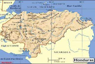 Un seísmo de 7,1 grados sacude las costas de Honduras y se teme un tsunami
