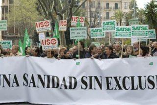 La imposición del catalán a los médicos salta de Baleares a Cataluña