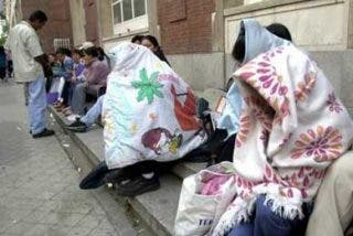 La Cámara de Diputados italiana aprueba que la inmigración clandestina sea delito