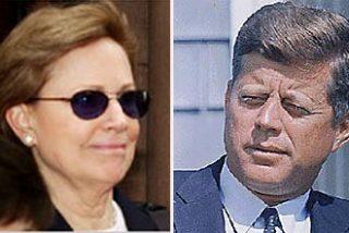 """Una de las muchas ex amantes de JFK, la """"becaria"""", se decide a hablar"""