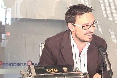 """Jorge Alcalde: """"Si alguien cree que le ha abducido un extraterrestre, de poco valen los argumentos científicos"""""""