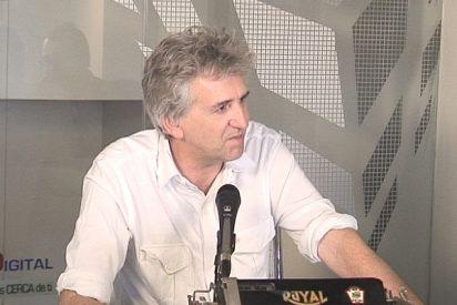 """Juan Luis Arsuaga: """"La Teoría de la Evolución no la niega nadie bien informado"""""""