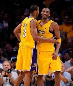 Los Lakers se asoman a la final