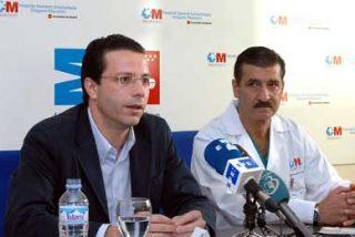La Comunidad de Madrid propone la medalla al mérito ciudadano a un rumano que impidió un atraco