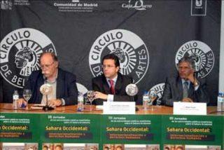 Fernández-Lasquetty inaugura las III Jornadas sobre el Sahara Occidental