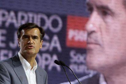 López Aguilar, el diputado del PSOE que más falta... al Congreso