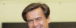López Aguilar suspende su actividad electoral al ser padre de gemelos