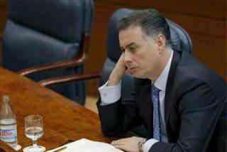 Imponen una fianza de 750.000 euros a López Viejo tras negarse a declarar sobre el 'caso Gürtel'