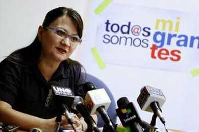 Ecuador rechaza las medidas frente a la migración ilegal del Gobierno italiano