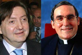 Losantos estalla contra el Cardenal 'Nostach'