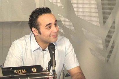 """Lotfi El-Ghandouri: """"Lo peor que podemos tener en la vida son certezas"""""""