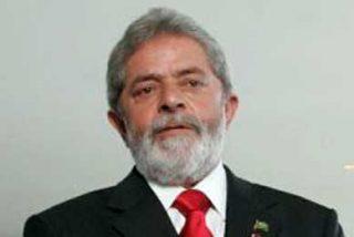 Lula habla por primera vez de ser candidato a presidente en el 2014